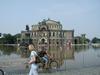 Hochwasser - Bilder